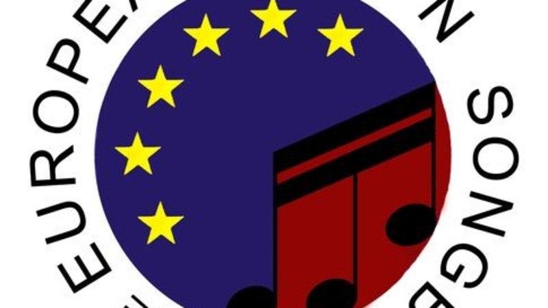 ANNA OMA HÄÄL! Algas Eesti lugude valimine Euroopa Liidu lauluraamatusse