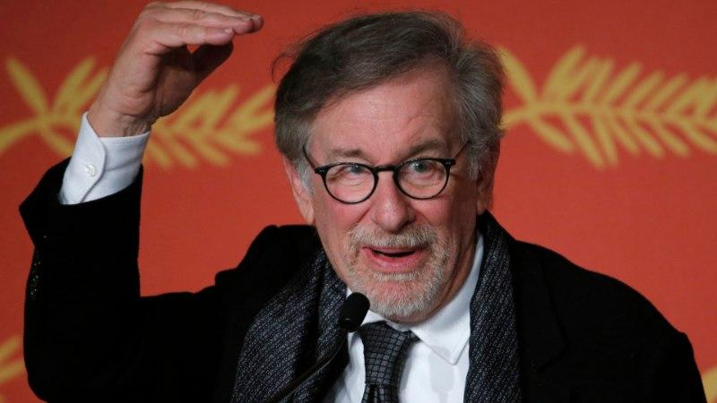 """ÄKKI PIISAB? Spielberg lubab 2019. aastal """"Indiana Jones 5"""" filmi valmis vorpida"""