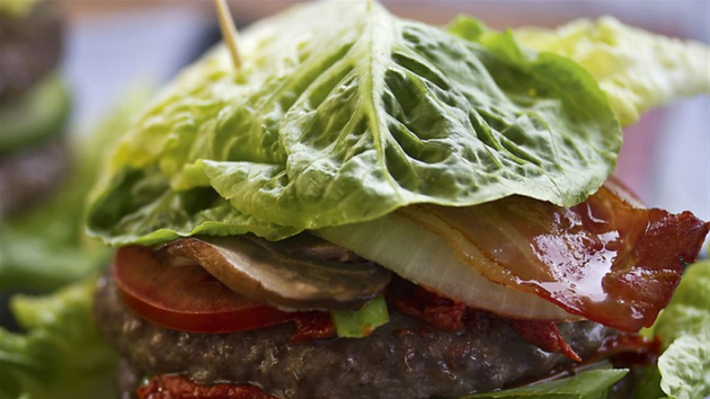 Salatileheburger