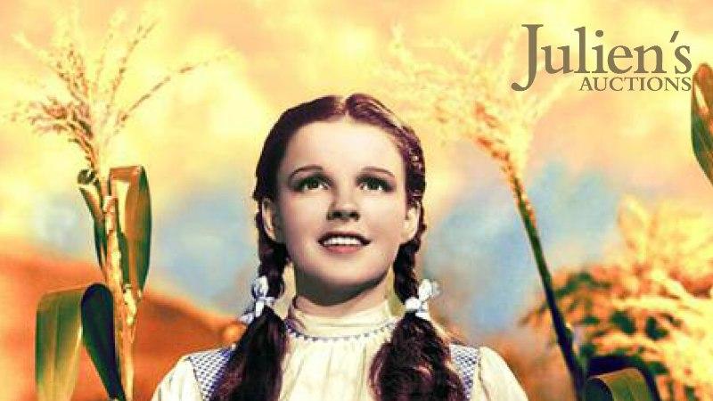 VAPUSTAV! Renee Zellwegerist on saanud traagilise elukäiguga Judy Garland