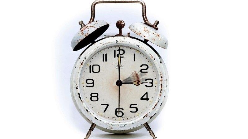 Jälle tuleb kella keerata! Kuidas uue kellaajaga harjuda?
