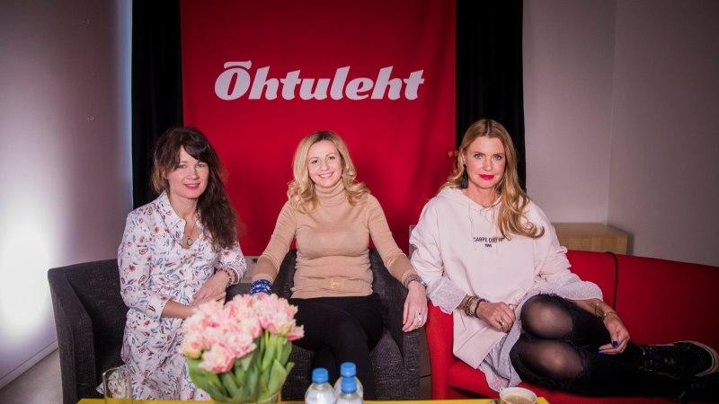 TFW   Uus multibränd show Tallinn Fashion Weeki laval