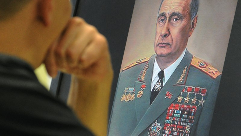 Pärast Putinit tulgu või veeuputus?