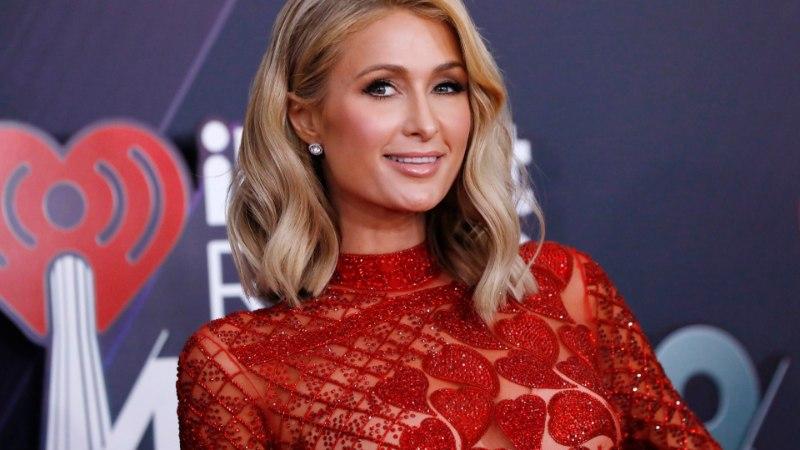"""Paris Hilton tooks """"Lihtsa elu"""" sarja hea meelega tagasi"""
