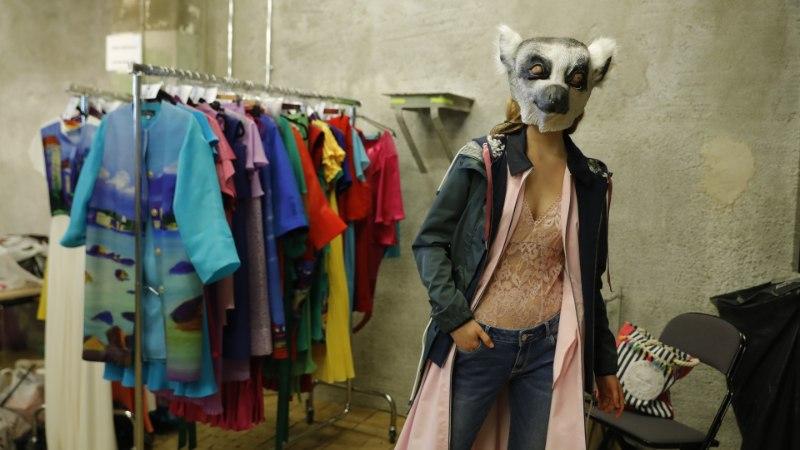 GALERII | TFW teine päev Kultuurikatlas - Monton,  Diana Denissova, Mammu Couture ja  Embassy of Fashion: