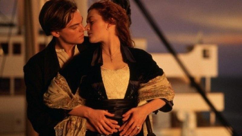 """NARKOMÜRGITUS JA LIPUTAMINE: 11 fakti filmi """"Titanic"""" kohta, mida Sa varem ei pruukinud teada"""