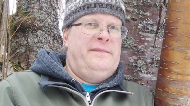 Jaanus Järs | Hõbevalge ootus
