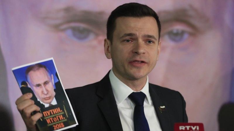 VALIKUTA VALIMISTE JÄREL: mis ootab ees Venemaad ja maailma?