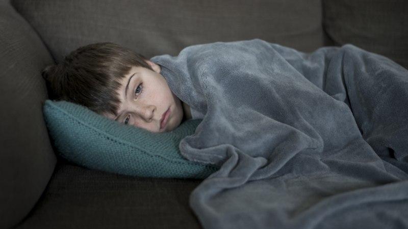 EKSPERIMENT: mida soovitavad internetiravitsejad grippi haigestunud lapse raviks?