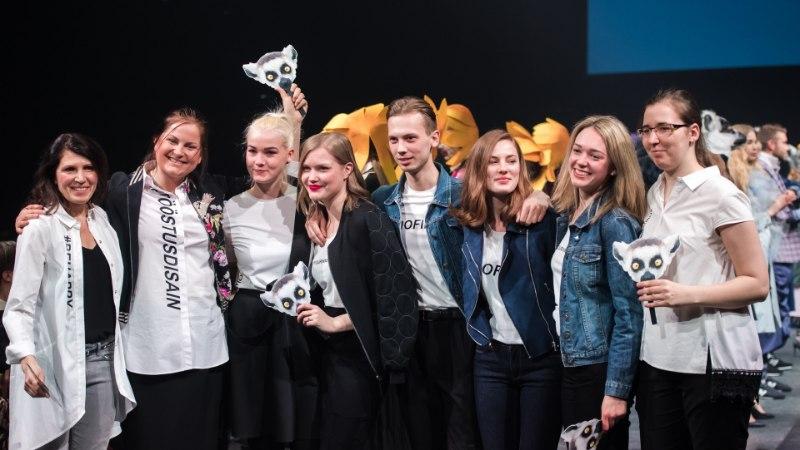 TFW | Monton tutvustas Tallinn Fashion Weekil pöörast kollektsiooni #nofilter