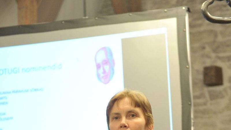 Eesti Folkloorinõukogu andis välja pärimuskultuuripreemiad