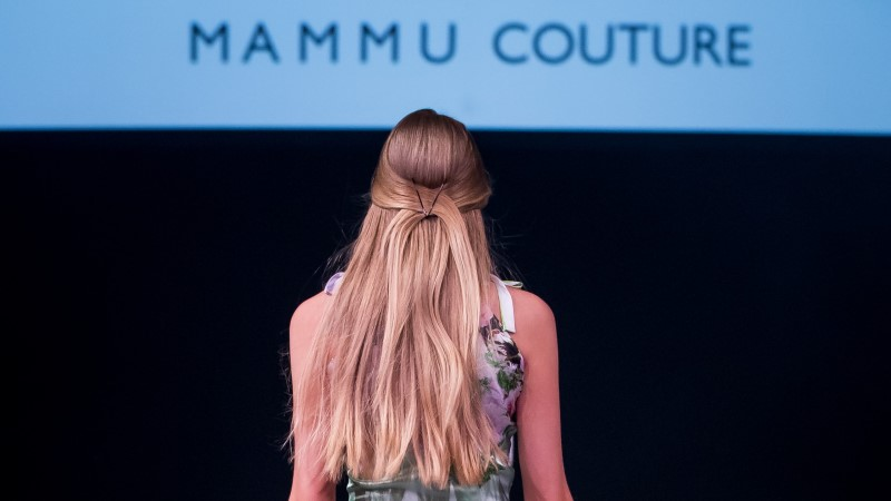 TWF | MEGAGALERII: Tallinn Fashion Weeki teise päeva moe-showd
