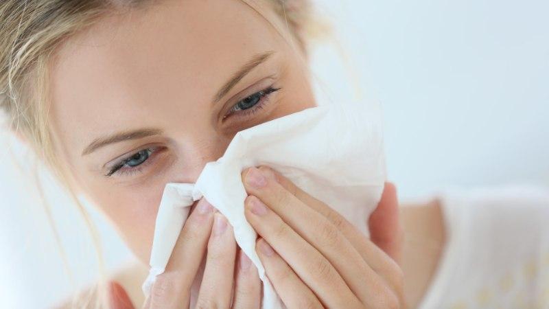 ÜHEKSA OOTAMATUT SOOVITUST: kuidas kevadel allergiat leevendada?