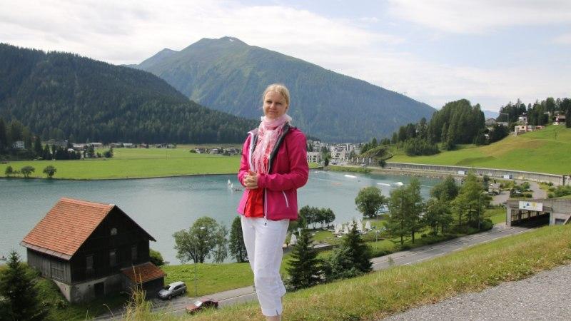 BLOGIAUHINNAD | Blogija Lys Soppe: mulle meeldib olla salapärane