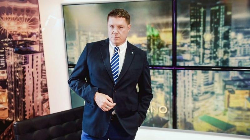 Hannes Võrno kutsus saatesse Marko Matvere: ta on mees suure tähega