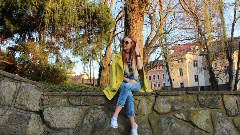 BLOGIAUHINNAD | Blogija Kelly Kivirand: tavaliselt alustan postituse kirjutamist päeval ja lõpetan öösel