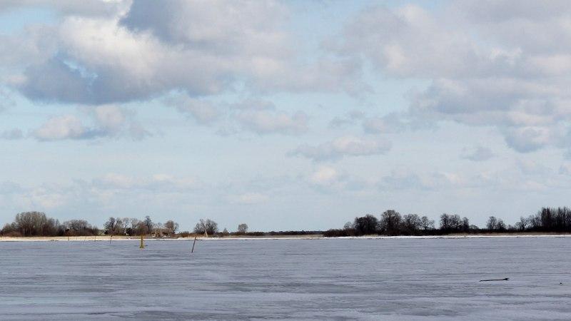 Venemaa piirivalve pidas kinni Eesti kalamehe