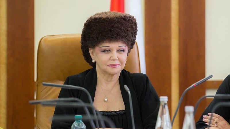 Vene saadiku soeng kütab sotsiaalmeedias kirgi