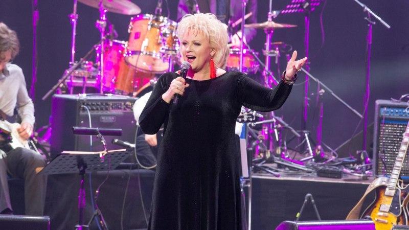 Anne Veskil täitub 40 aastat laval: sellist maailmatasemel sõud pole ma kunagi varem Eestis teinud