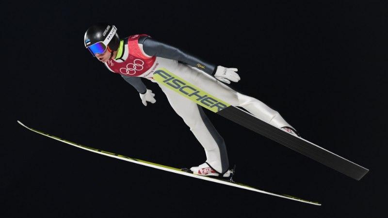 NII SEE JUHTUS | Sport 4.03: Eesti talisportlaste parimaks tulemuseks Lahti MK-etapil jäi 21. koht