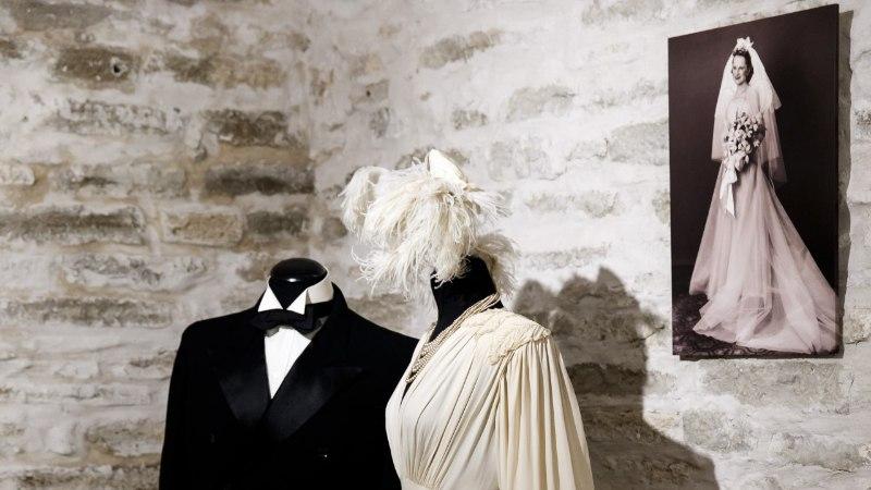 GALERII | Vaata, milline on olnud pulmamood läbi sajandite!