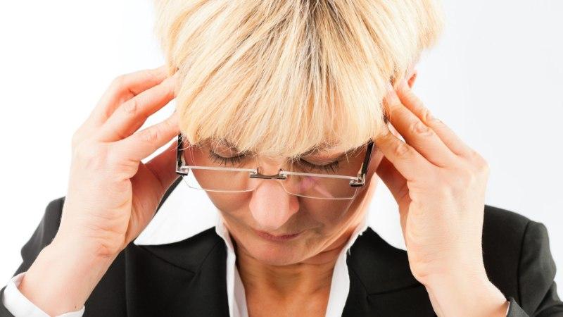 Viis asja, mida igaüks peaks migreenist teadma