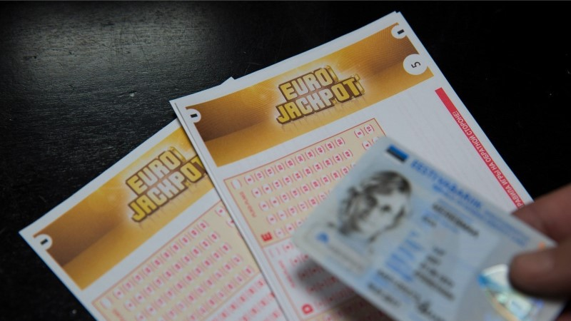 90 miljonit eurot võitnud lotomängija pole endast veel märku andnud