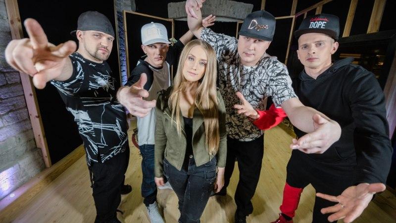 KUULA | Põhja-Tallinna uusim album on nüüd ka YouTube'is üleval