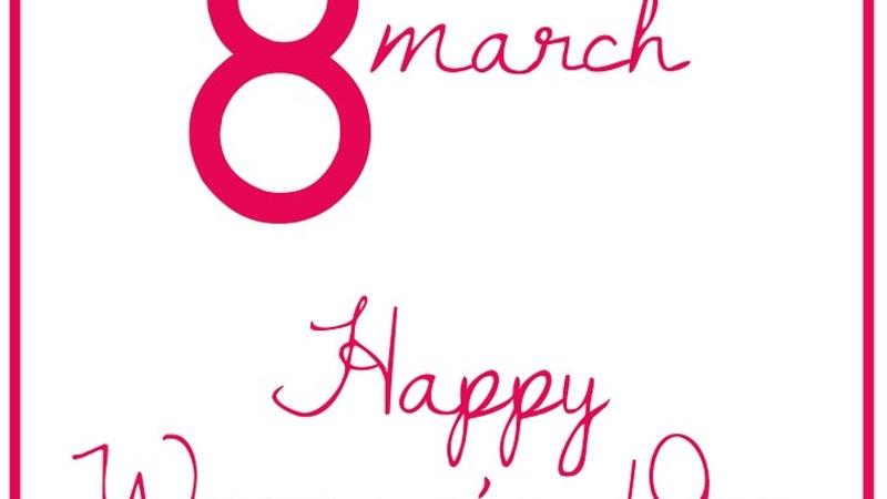 Tähistame! Naistepäev hea muusikaga!