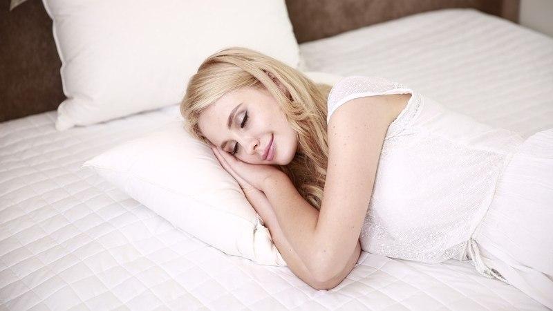 Päevast väsinud? Proovi neid häid nippe lõõgastumiseks