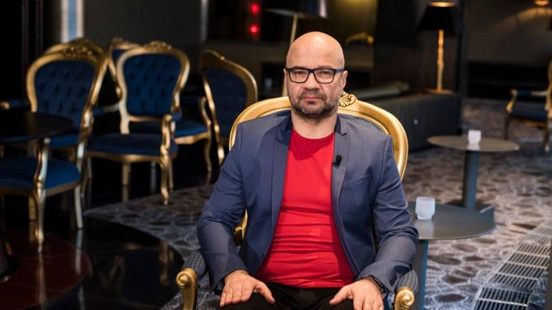 Superstaariks pürgija Elis Roost: kohtunike ees polegi üldse nii hull olla