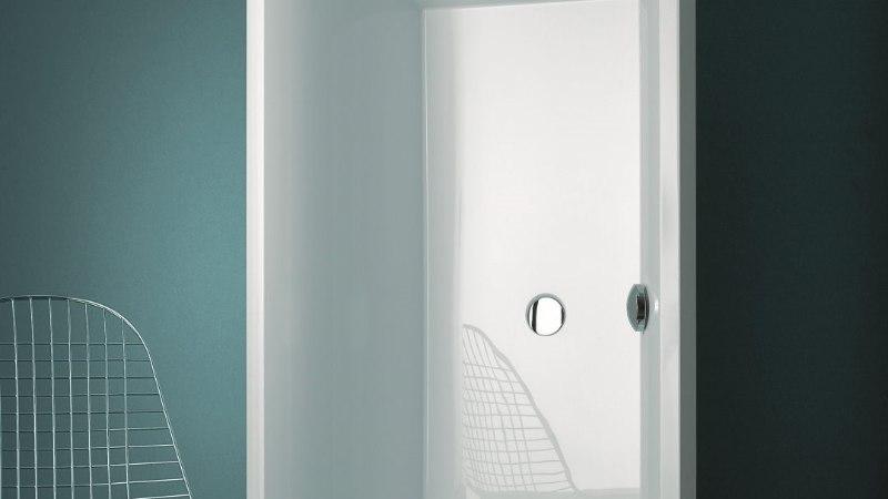 Moodsas vannitoas saab nautida nutilahendusi