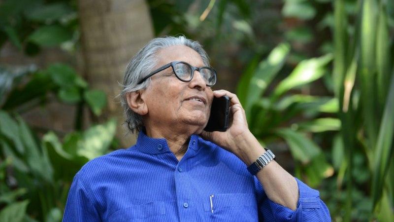 Maineka Pritzkeri auhinna ja 100 000 dollarit pälvis tänavu 90aastane India arhitekt