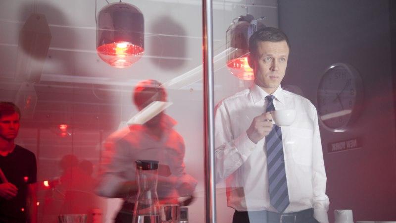 """""""Esimest korda Eesti teleajaloos on sarja tegemiseks antud aega!"""""""
