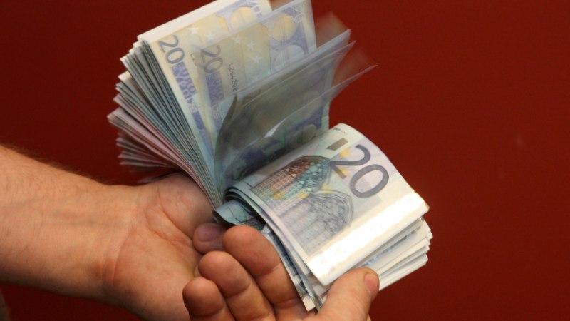 Rahvas räägib, et raha räägib