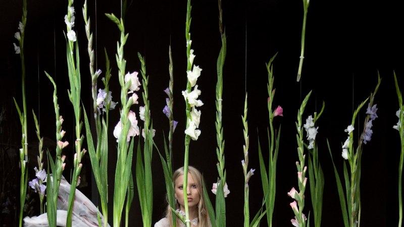 TFW   Diana Arno kevadkollektsioon on justkui sõõmuke värsket paradiisisaare õhku