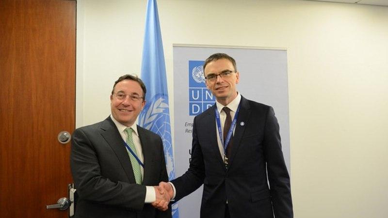 FOTOD | ÜRO soovib Eesti e-valitsemise ekspertiisi