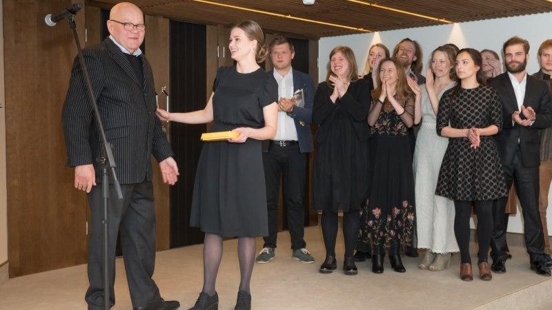 Kalju Komissarovi stipendium läkitab tudengid Istanbuli ja Helsingisse