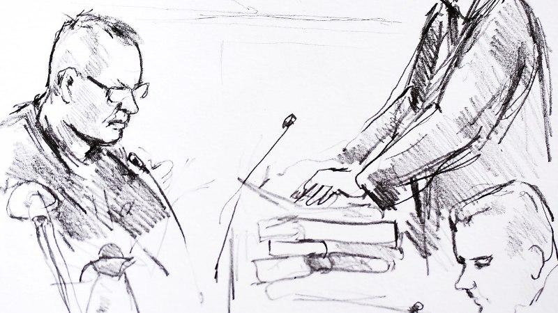 Peter Madsen: mina ei ole Kim Walli surmas süüdi