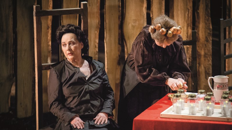 """Лидия Головатая: """"Злоба и зависть, которые так старят женщину, к счастью, не терзают мою душу"""""""