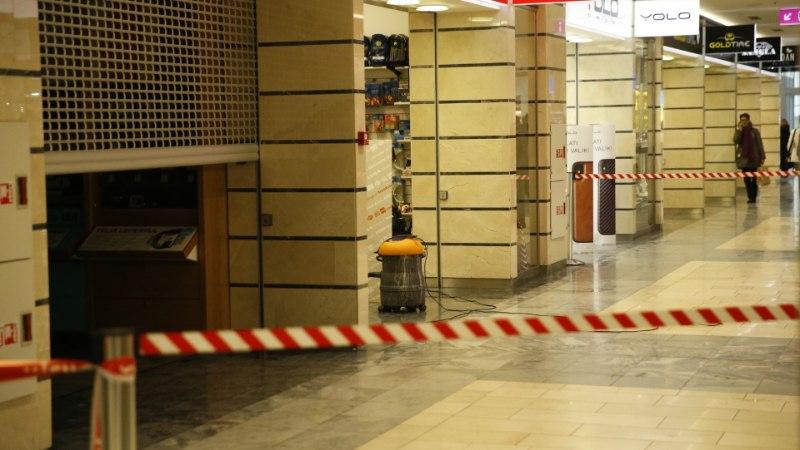 FOTOD | Viru kaubanduskeskuses uputas!