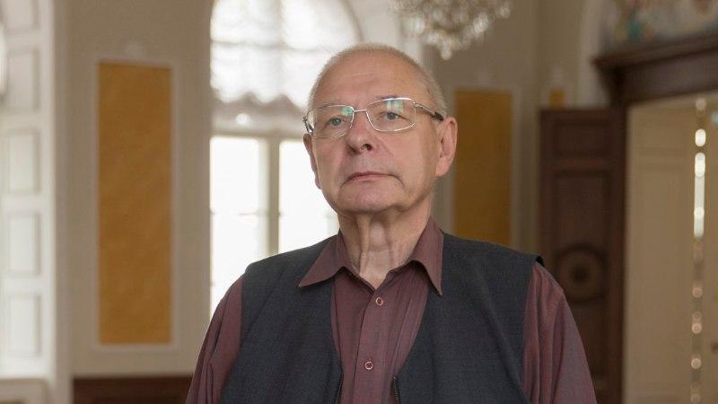 Jüri Adams | Seadust on mõtet muuta siis, kui korrakaitsjad pole oma tööga hakkama saanud