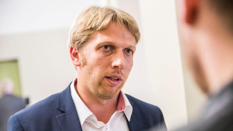 Jaanus Karilaid | Noorte vangi panemine oleks probleemi edasilükkamine