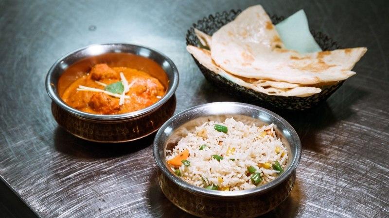 HOMMIKUSÖÖK STAARIGA | Diivade diivaga hõrke Punjabi maitseid mekkimas