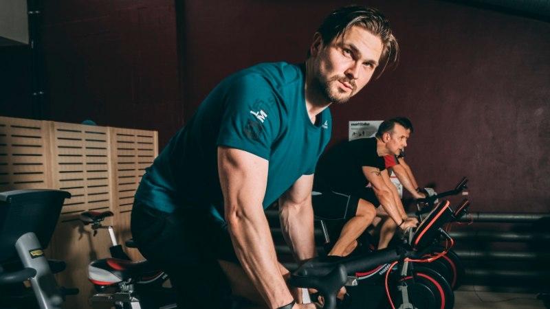 Aprillis võetakse mõõtu Eesti esimesel ergomeetrite triatlonil