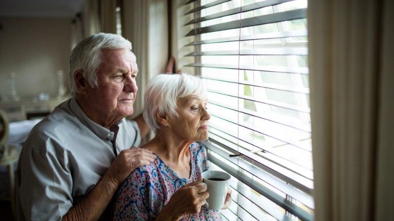 Mida peaks teadma, kui lähedane satub elama hooldekodusse?