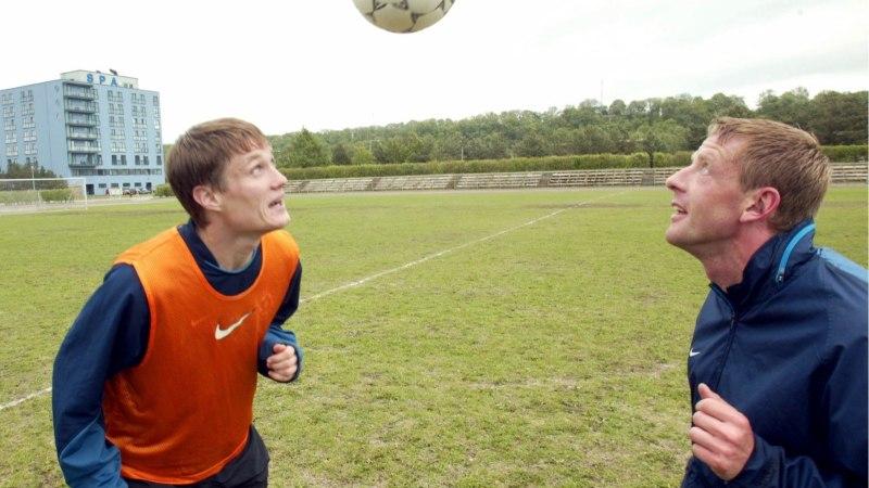 Varju jäänud ründaja õppetunnid, mis tõid 115 mängu Eesti koondises
