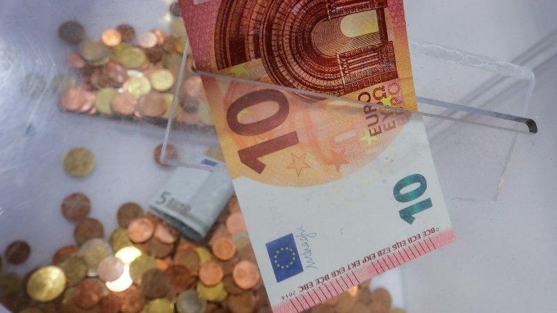 Juhtkiri | Et raha annetaja ei saaks petta