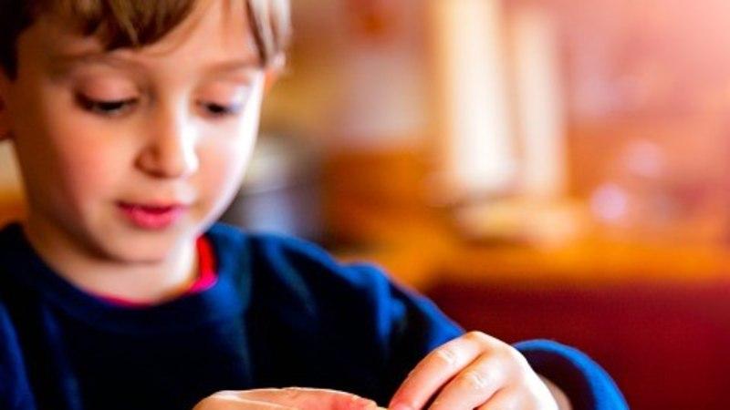 Nipid, kuidas lapsi kodutöödesse kaasata!