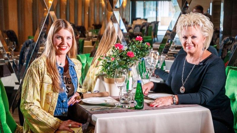 VIDEOINTERVJUU | Hea tuju saadik Anne Veski ei kujutaks oma tähelendu ette ilma Bennota